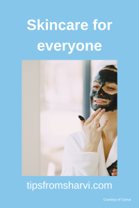 Skincare for everyone