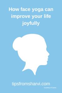 How face yoga can improve your life joyfully